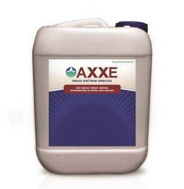 AXXE Broad Spectrum Herbicide, OMRI Listed, BioSafe Systems