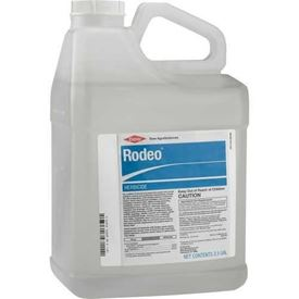 Rodeo Herbicide, DOW