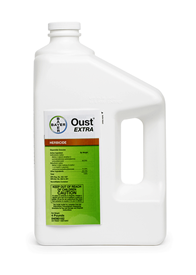 Oust Extra Herbicide, Bayer