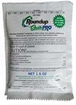 Roundup QuikPRO Herbicide, Monsanto, 5 x 1.5 Oz. Packs