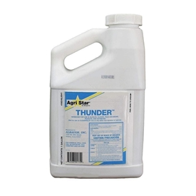Thunder Herbicide, (Pursuit), Albaugh