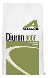 Diuron 80DF Herbicide, Alligare