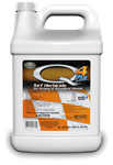 Q4 Plus Turf Herbicide, PBI Gordon, 1 Gal.