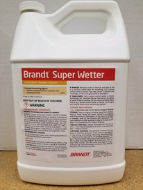 Super Wetter, Wetting Agent, Spreader, Penetrant, OMRI Listed, Brandt