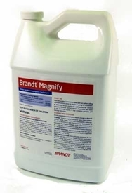 Magnify Water Conditioning Agent Surfactant, Brandt