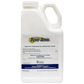 Dyne-Amic Surfactant Blend, Helena