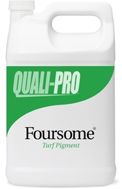 Foursome Turf Pigment & Spray Pattern Indicator