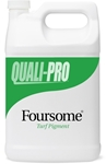 Foursome Turf Pigment & Spray Pattern Indicator, 1 Gal.