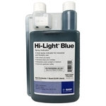 Hi-Light Blue Vegetation Management Spray Indicator, 1 Qt.