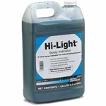 Hi-Light Blue Vegetation Management Spray Indicator, 2.5 Gal.
