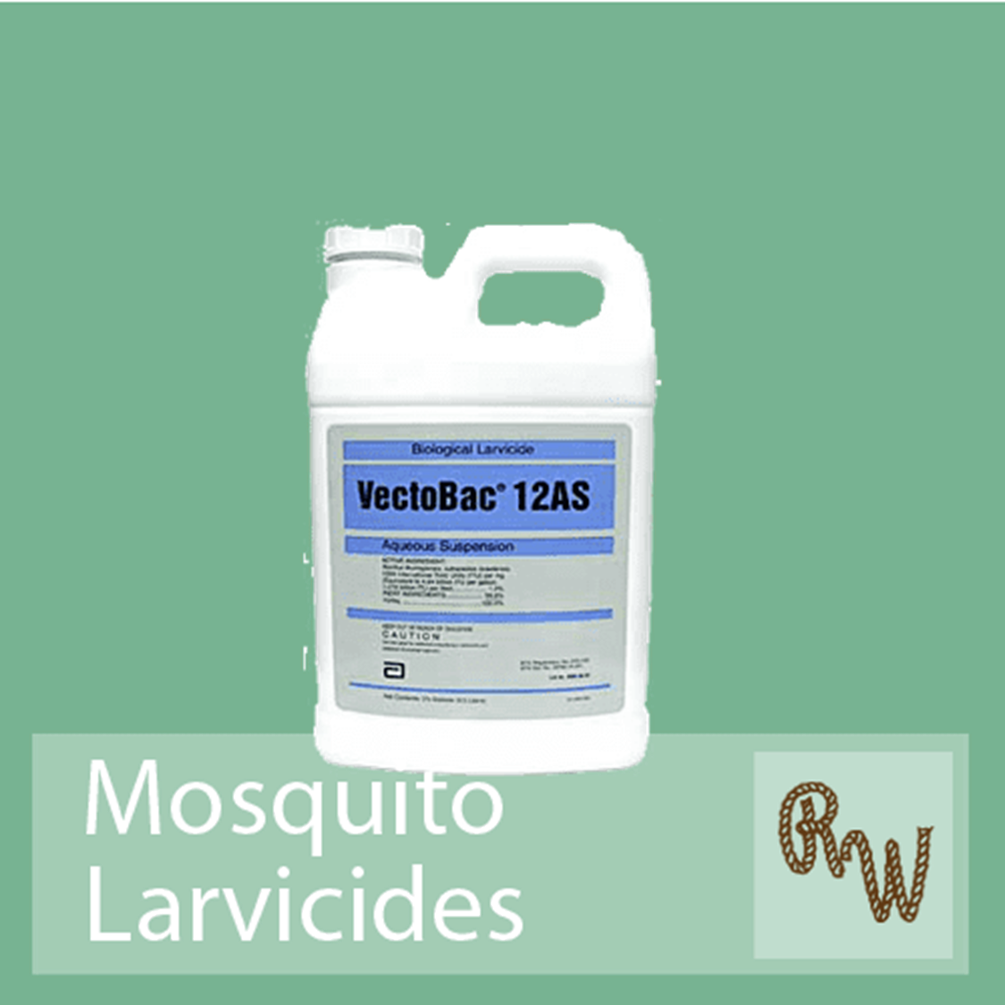 Picture for category Larvicides