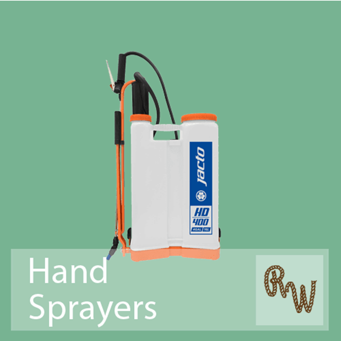 Picture for category Hand Sprayers