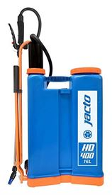 HD400BL Backpack Sprayer, Jacto