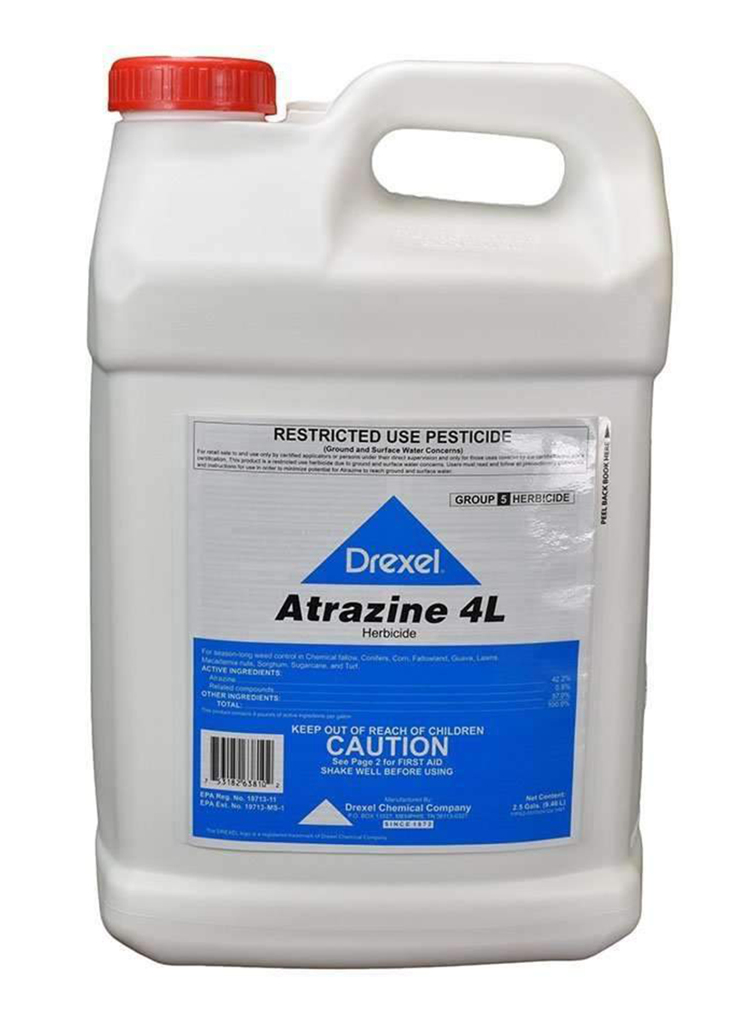 Picture for category Atrazine Herbicides